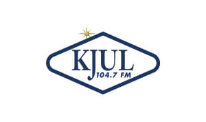 Fred North Voice Over Actor KJUL Logo